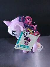 My Little Pony Princess Twilight Sparkle Mini Stuffed Animals