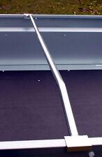 Alu Bügel verstellbar Halterung f Flachplane für PKW Anhänger Stema Sorelpol TPV