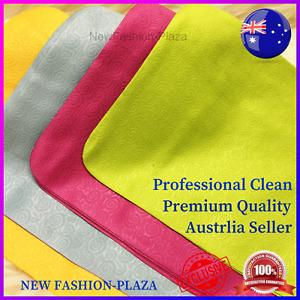 Premium Snail Microfibre Cleaning Cloth for Multi-Screens Camera Lens Glasses