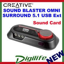 Creative for USB 2.0 Internal Sound Cards