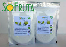 Coconut water freeze dried powder 16oz (453g) 100% natural Electrolytes SoFruta