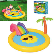 Play Center Sunnyland 93 5/16X79 1/8X40 7/8in Pool Park Games Children Water