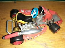 Toy Things Mini Go Kart Birel Wiseco 40F Collectible 2000 spares or repair