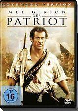 Der Patriot von Roland Emmerich | DVD | Zustand sehr gut