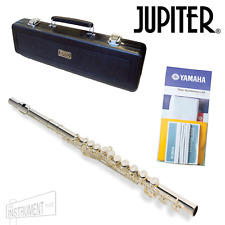 Jupiter JFL710 Student Flute Offset G- Used / MINT CONDITION