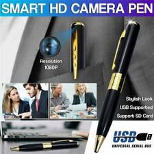 Hidden Camera Spy Pen HD 1080P Video DV/DVR Camcorder Recorder Security Cam US