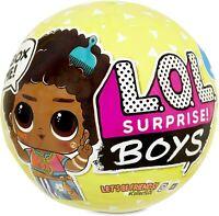 ⭐️BAMBOLE LOL Surprise BOYS SERIE 3 GIOCHI TOYS ⭐️ DOLL CASA MASCHI PUPPE OMG 5G