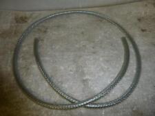 Câble d'alimentation-AUDIOPHILE QUALITY-Diamètre 10mm-150cm long - 7 fils à l'intérieur-Sans Bouchons