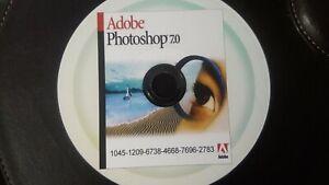 photo shop 7.0 disk
