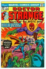 DOCTOR STRANGE #8 (Marvel 1975) VF/NM condition! NO RES!