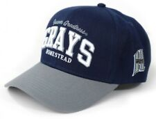 NLBM Negro Leagues Legends Cap Homestead Grays