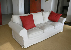 IKEA Sofa Ektorp