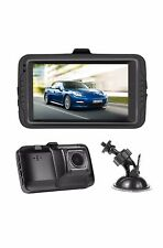 "Dash Cam 3.0"" Screen FHD 1080P Car dashboard Camera Vehicle On-dash Video Record"
