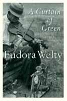 A Curtain of Green: and Other Stories, Welty, Eudora,0156234920, Book, Good