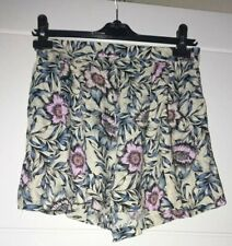 H&M Colorful Shorts Size 6 CN 165 /68 A