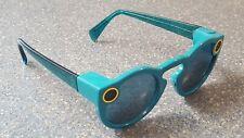 Snap Inc. Spectacles Snapchat Camera Sunglasses
