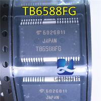 1PCS Brushless motor driver chip TB6588FG NEW