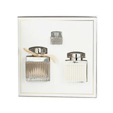 Chloe Chloe Fleur de Parfum EDP 75 ml + EDP MINI 5 ml + BL 100 ml (woman)