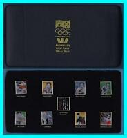 * SYDNEY 2000 OLYMPIC GAMES LIMITED EDITION * W Australia First Bank * Gold Pins