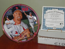 MARK McGWIRE~50-50-50-GAME 8-20-98~ FIFTH ISSUE # 61065