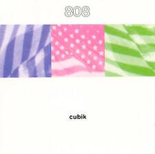 Cubik [Single] by 808 State (CD, Aug-1990, Tommy Boy)