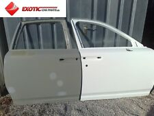 Rolls Royce Ghost Tür Türe Hinten Rechts - Rear Right RH Door 7242856