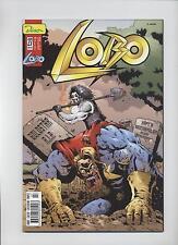 LOBO (deutsch) # 27 - DINO VERLAG 2000 - TOP