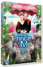 The Prince and Me 4 DVD (2010) Jonathan Firth ***NEW***