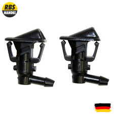 Windshield Washer Nozzle Kit Jeep JK Wrangler 2013+ (2.8 L 3.6 L) 68164356K