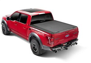 BAK Industries 80330 Revolver X4s Hard Fits Rolling Truck Bed Cover