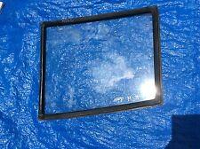 Landcruiser 75 78 # rear window glass from Left hand barn door glass   7923