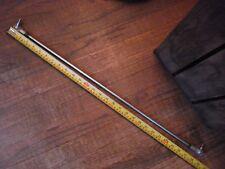 "Linkage Rod 5/16"" Fine threaded W. Female Studded Rod Ends NOS Rat Rod Go Cart"