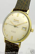 Bulova Ambassador doublè señores Automatik reloj de pulsera-aprox. 1970er años