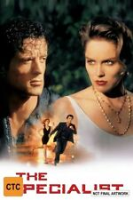 The Specialist (DVD, 1998)