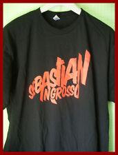 Svedese Casa Mafia (sebastian ingrosso) - T-Shirt (Xl) nuovo senza etichetta