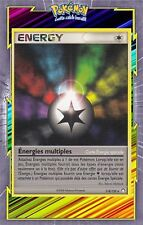 Energies Multiples - DP02:Trésors Mystérieux - 118/123 - Carte Pokemon FR Neuve