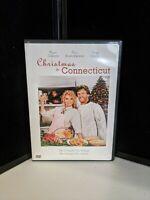 Christmas in Connecticut (1992) DVD Dyan Cannon & Kris Kristofferson