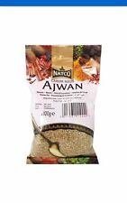 AJWAN SEEDS / CAROM  Top Quality - 300g (Free UK Post)