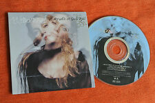 CD MADONNA The Power Of Good Bye SINGLE 2 Titres  Tracks