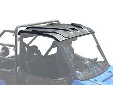 SuperATV Heavy Duty Plastic Roof for Polaris Ranger Fullsize XP 570 / 900 / 1000