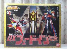 GX-41S  REIDEEN  DX Fade In Set   Bandai of Chogokin  2008  MISB  Shipping Free!