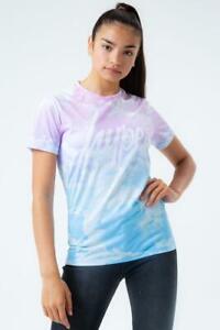 Hype Kids Pastel Cloud T-Shirt - Multi