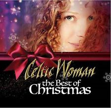 Celtic Woman - The Best Of Christmas CD 2017 20 tracks deluxe edition