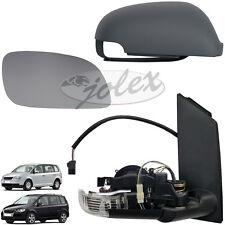 Außenspiegel Spiegel elektrisch verstellbar heizbar mit Blinker rechts VW Touran