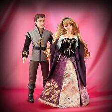 Disney Limited Edition Fairytale Designer Aurora Sleeping Beauty Doll~CHRISTMAS!