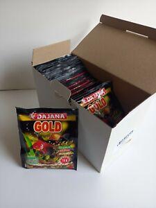OOD Goldfish flake -22 x 80ml/13g - coldwater fish food - tank/pond - BBE 3/20