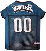 NFL Philadelphia Eagles Pet Jersey. *Officially Licensed* Brand NEW!