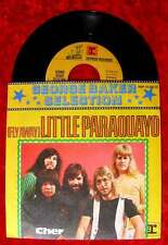 Single George Baker Selection: Little Paraquayo