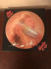 The Cars Shake It Up Vinyl Record