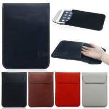 "Luxury Magnetic Leather Sleeve Pouch Bag Case Cover For 7"" 7.9"" 8"" Tablet PC MID"